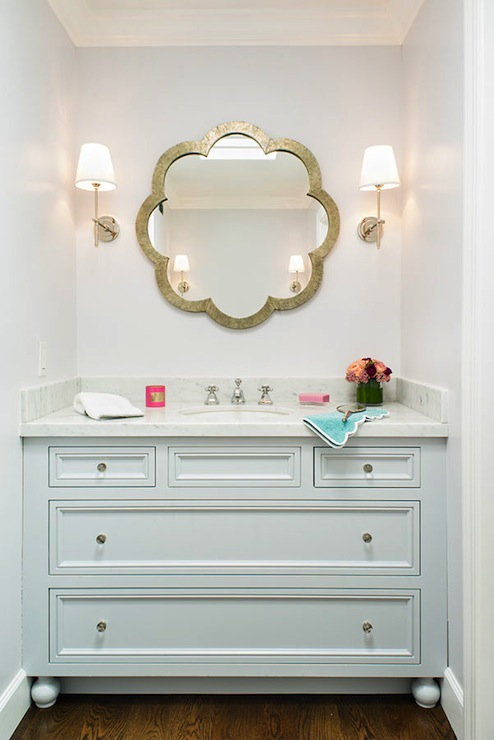 Vanity Lights Powder Room : 301 Moved Permanently