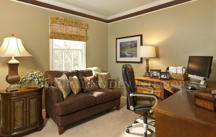 Creating the Perfect Home Office! | Catherine Pulcine-The CPI Team