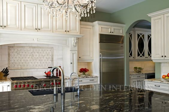 Marble - look alike - Kitchen 2