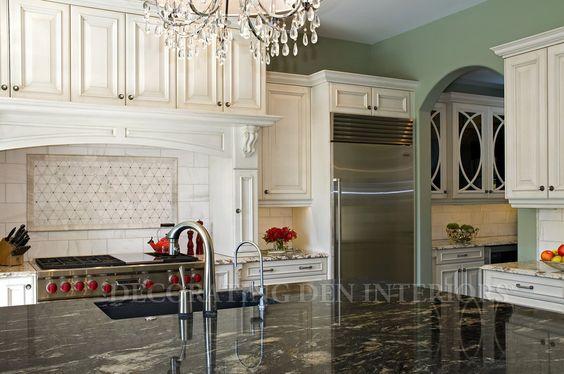 Marble - look alike - Kitchen 2