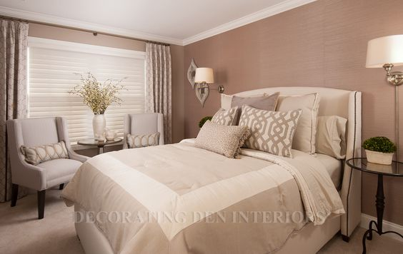 Monochromatic colour scheme photo - beige